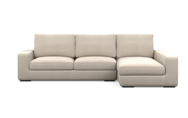 Frame 1 Of Ainsley Right Chaise Sectional