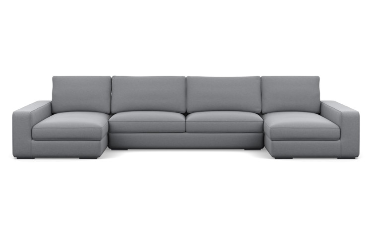 Frame 1 Of Ainsley U Sectional