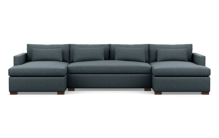 Frame 1 Of Charly U Sectional