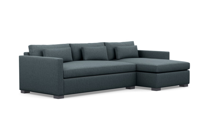 Frame 5 Of Charly Right Chaise Sleeper Sectional