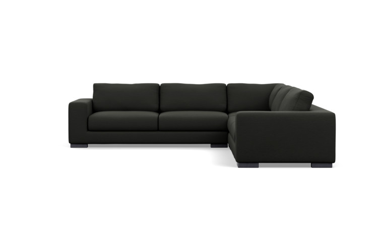 Henry Custom Sectional Sofa - Interior Define