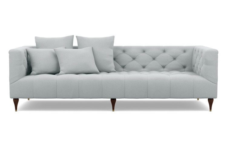 Ms Chesterfield Custom Sofa Interior Define