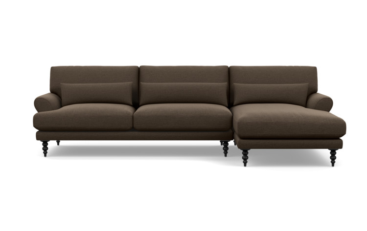 Maxwell Custom Sectional Sofa - Interior Define