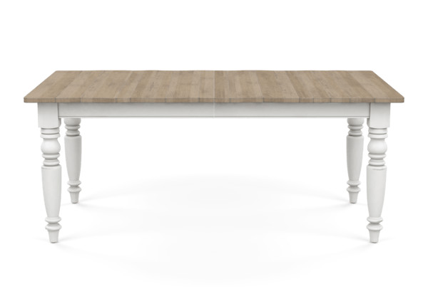 Miller Rustic Dining Table | Dining Tables | Ethan Allen