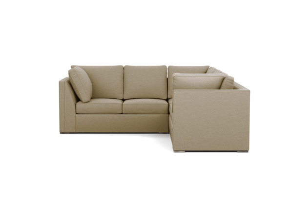 Meeting Place Small Sectional Sofa   Sectional for Small ...