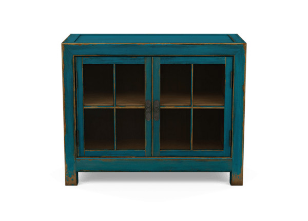 Frame 1 Of Ming Display Media Cabinet Small