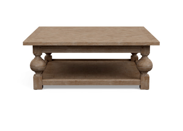 Ethan Allen 360 View Frame 1 Of Deacon Square Coffee Table