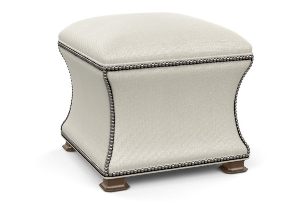 Incredible Corbin Ottoman Ottomans Benches Ethan Allen Caraccident5 Cool Chair Designs And Ideas Caraccident5Info