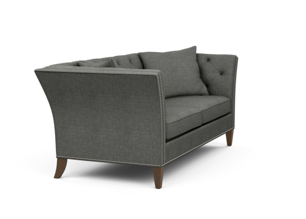 Awe Inspiring Shelton Sofa Sofas Loveseats Ethan Allen Machost Co Dining Chair Design Ideas Machostcouk