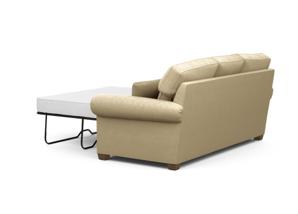 Strange Conor Queen Sleeper Sofa The Conor Collection Ethan Allen Gmtry Best Dining Table And Chair Ideas Images Gmtryco