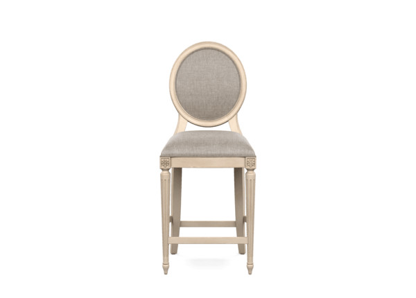 Stupendous Marcella Oval Back Counter Stool Bar Counter Stools Download Free Architecture Designs Rallybritishbridgeorg