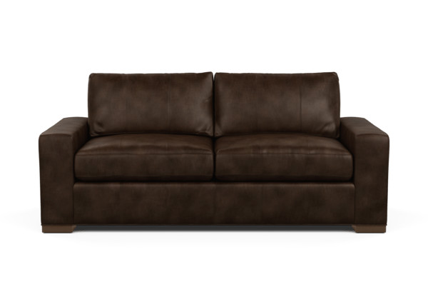 Conway Leather Sofa | Sofas and Loveseats | Ethan Allen