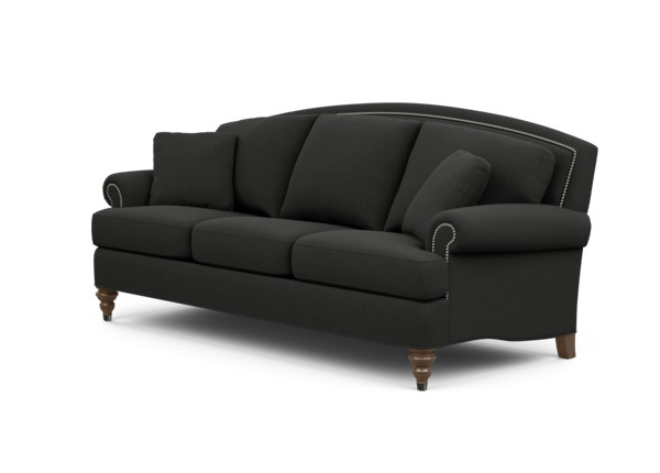 Pleasing Hyde Sofa Sofas Ethan Allen Gmtry Best Dining Table And Chair Ideas Images Gmtryco
