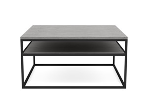 Coffee Table Hill Monsoon Grey