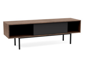 TV Cabinet Atra Chocolate