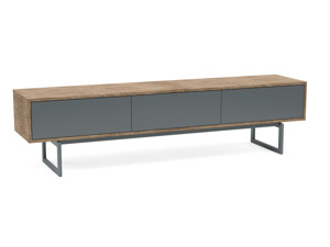 TV Cabinet Mojo Intense Grey