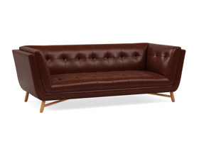 3 Seater Sofa Margot Sigar