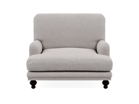 Daybed Kolton Cement Grey
