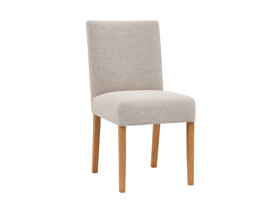 Dining Chair Urban Plaster Beige