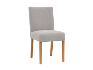 Dining Chair Urban Cement Grey