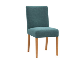 Dining Chair Urban Pool Turquoise