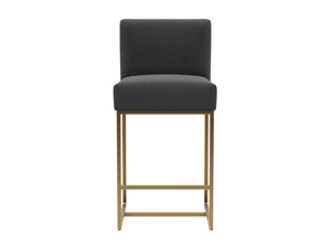 Bar Stool Vena Salon Wood