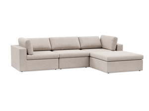 Modular Couch Gios Plaster
