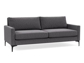 3 Seater Couch Urban Grey
