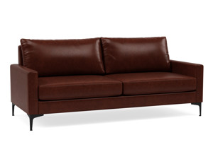 3 Seater Couch Urban Sigar Premium Leather