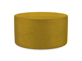 Round Coffee Table Galaxy Sulphur