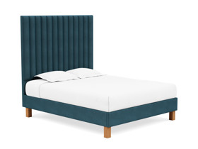Platform Bed Sirius Adriatic