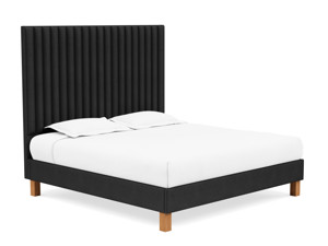 Platform Bed Sirius Phantom
