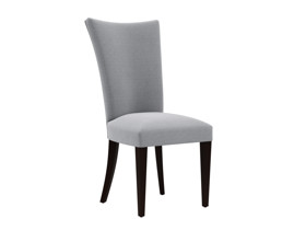 Dining Chair Tokyo Salon Silver