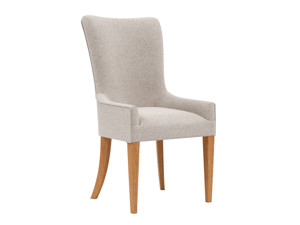 Carver Dining Chair Palermo Plaster