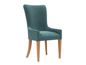 Carver Dining Chair Palermo Pool