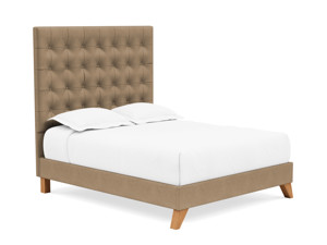 Platform Bed Orion Sand Castle