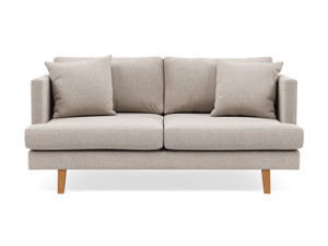 2 Seater Couch Orson Plaster