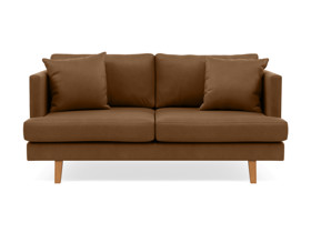 2 Seater Couch Orson Wild Whiskey
