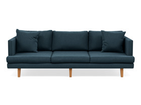 3 Seater Couch Orson Urban Shore