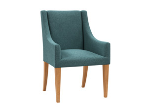 Carver Dining Chair Anne Pool