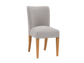 Dining Chair Phat Cement