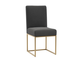 Dining Chair Vena Salon Wood